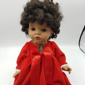 African American Baby so Beautiful 1995 Playmates